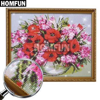 HOMFUN Diamond Tapyba