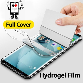 Hidrogelio priekiniai screen Protector for Samsung Galaxy S20 Ultra