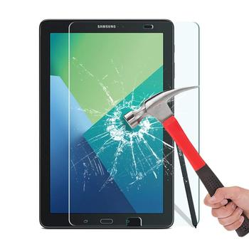 Stiklo screen protector for Samsung galaxy tab A6 7.0 8.0 9.7 10.1 10.5 2018 2019 T280 T290 už p200 P580 T580 T510 T515 T590