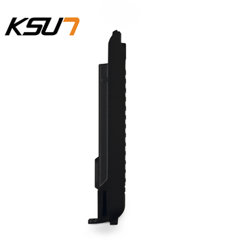 KSUN Walkie Talkie X-UV2D Originalus Baterija 4000mAh Walkie Talkie Priedai